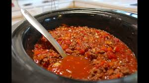 easy slow cooker chili recipe how to make chili in a crock pot