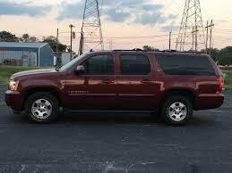 2008 used chevrolet suburban 2wd 4dr 1500 lt w 3lt at enter motors