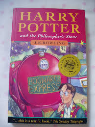 books libraries books harry potter children u0027s cover 1