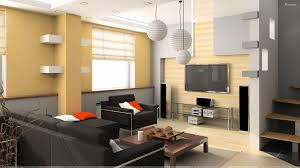 Black Leather Sofa Decorating Ideas Black Leather Sofa And White Red Cushions Also Square Brown Wooden