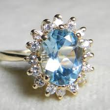 antique aquamarine engagement rings aquamarine ideas collections