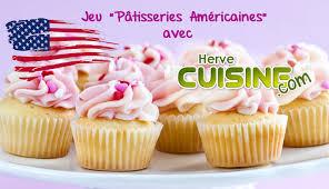 donuts hervé cuisine jeu pâtisseries américaines avec hervé cuisine hervecuisine com