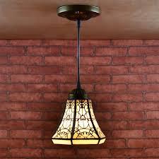 popular stain glass lighting buy cheap stain glass lighting lots
