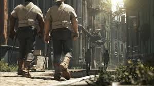 Dishonored Map Dishonored 2 Review Gamespot