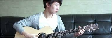 video tutorial belajar gitar klasik sungha jung goliath guitar tutorials