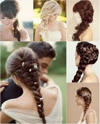 wedding braids for long hair popular long hairstyle idea