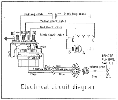 t max 9500 winch wiring diagram t wiring diagrams collection