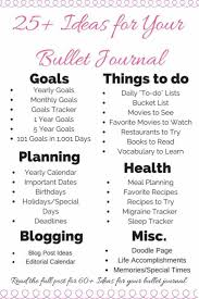 best 25 goal journal ideas that you will like on pinterest