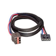prodigy p2 p3 tekonsha brake control wiring harness fits most ford