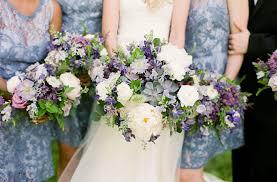 wedding flowers for pretty purple wedding flowers for summer nuptials mon cheri bridals
