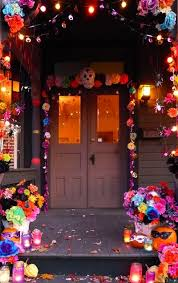 day of the dead decorations day of the dead is a celebrated throughout mexico and