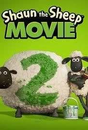 shaun sheep 2 2019 imdb