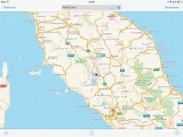 Florence Italy Map Map Of Viceno Orvieto Benano Castel Viscardo Kathymommsen Com