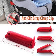 clip ceinture siege auto cqd lumière enfant voiture siège bébé ceinture de sécurité équipée