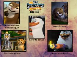 penguins of madagascar meme by servicedroneneenee on deviantart