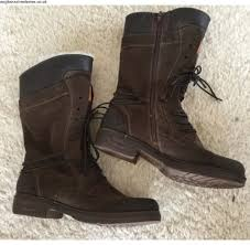 buy boots in uk popular celtic co brown woodsman boots uk size 7