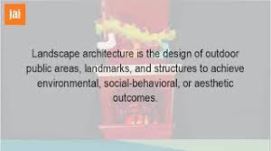 institute of landscape architects resource learn about share