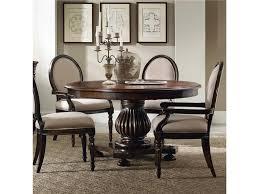 round dark wood pedestal dining table perfect 60 inch round pedestal dining table table design