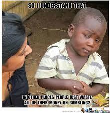 African Kid Memes - skeptical african kid by ytu1m meme center
