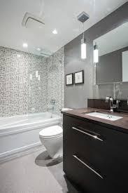 Contemporary Bathroom Photos by Sorochan Residence