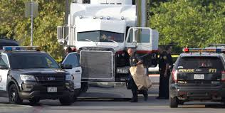 Fema Travel Trailers For Sale In San Antonio Texas In A Texas Walmart Parking Lot 9 People Dead Inside A Sweltering
