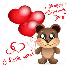s day teddy bears s day teddy with heart that says mine royalty