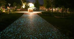 glow stones glow stones for concrete schneppa recycled crushed glass