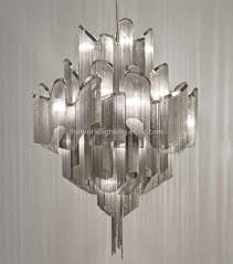 Chandeliers China Aluminum Modern Chandelier China Td 120519 Purchasing Souring