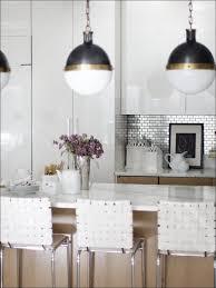 Ideas For Kitchen Backsplash With Granite Countertops Kitchen White Backsplash Subway Tile Kitchen Backsplash Tile