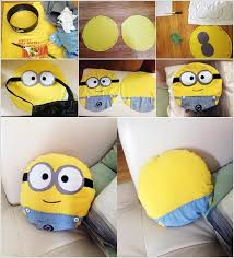 20 awesome ideas to decorate your home with minions
