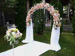 wedding arches decorations pictures breathtakingly beautiful ways to decorate arches for a wedding