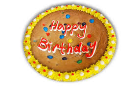 cookie cake delivery birthday m m cookie cake fate cakes columbus ohio cookie delivery