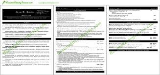 Best Functional Resume by Best Combination Resume Format From Resume Editing Service