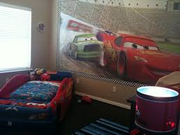 Disney Cars Home Decor 45 Best Cars Bedroom Images On Pinterest Boy Bedrooms Car