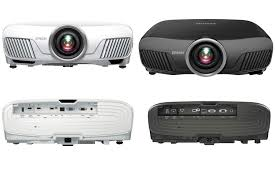 epson home theater epson video projectors with 4k enhancement hdr and more