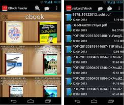 reader for android 5 best free pdf readers for android