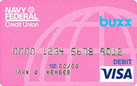 hello prepaid card visa buxx navy federal credit union