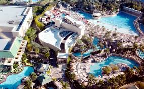 mandalay bay pool map 7 amazing las vegas resort pools premier pools spas