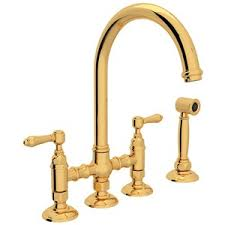 ra1461lmwsib2 country kitchen two handle kitchen faucet inca