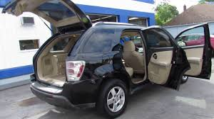 2005 chevrolet equinox as56 youtube