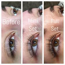 eyelash services skintuition rochester michigan waxing