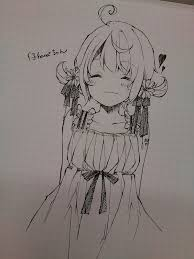 anime sketch art ۵ drawings sketches ۵ pinterest anime