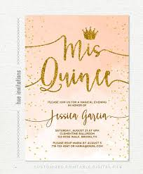 quinceanera invitations quinceanera invitations in support of