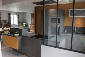 cuisine et vie aménagement d une cuisine ouverte sur l espace de vie et de l