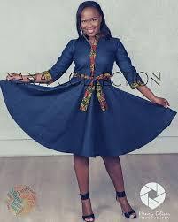 50 best style african denim u0026 ankara images on pinterest