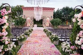 aisle decorations for wedding best decoration ideas for you