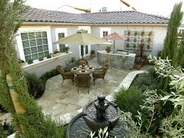 House Patio Design by Patio Design Ideas For Your Beautiful Garden Hupehome