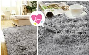 Fluffy Bathroom Rugs Fluffy Bedroom Rugs Viewzzee Info Viewzzee Info