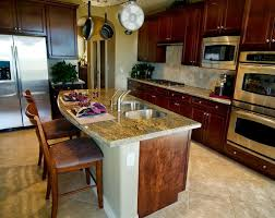 Overhead Kitchen Cabinets Kitchen Recessed Downlights Also Overhead Wrought Iron Pot Rack