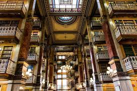 law library des moines law library in the iowa state capitol stock image image of